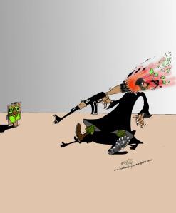 el tiro por la culata (2)